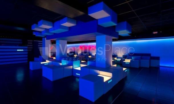Eventos para empresa en Oven Club Centro