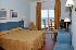Interior 4 en Hotel Santa Rosa. Habitaciones para sus invitados con terraza y vistas al mar