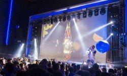 Concierto en Discoteca Aliatar