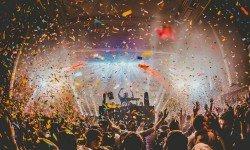 Evento en Discoteca Aliatar