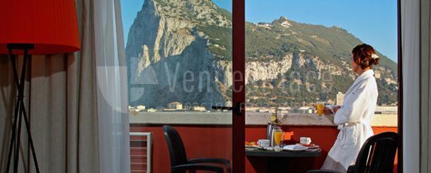 Interior Asur Campo de Gibraltar