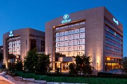 Hotel Hilton Madrid Airport en Madrid-centro