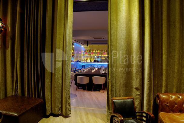 Interior 9 en La Martinera
