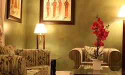 Interior 10 en Hotel Torres de Somo****