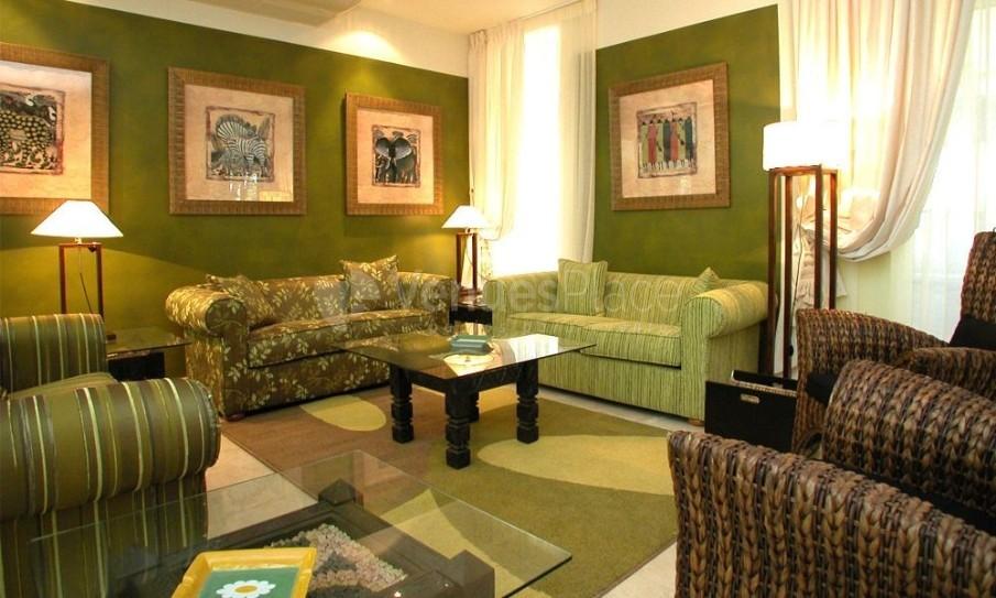 Interior 4 en Hotel Torres de Somo****