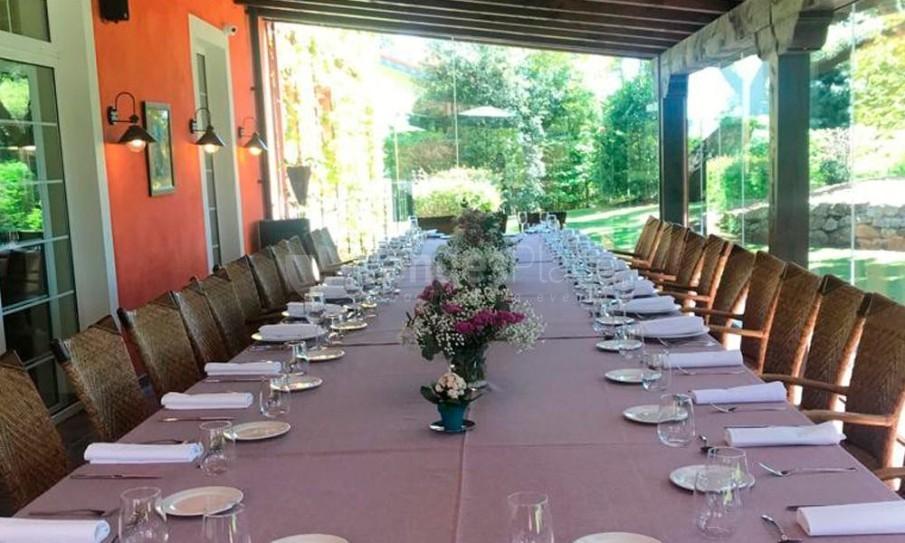 Interior 16 en Hotel Torres de Somo****
