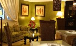 Interior 2 en Hotel Torres de Somo****
