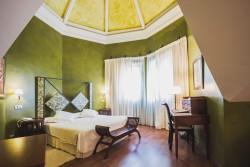 Interior 21 en Hotel Torres de Somo****