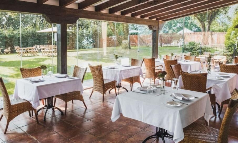 Interior 18 en Hotel Torres de Somo****