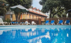 Exterior 13 en Hotel Torres de Somo****