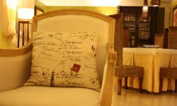 Interior 11 en Hotel Torres de Somo****