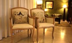 Interior 3 en Hotel Torres de Somo****