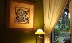 Interior 1 en Hotel Torres de Somo****