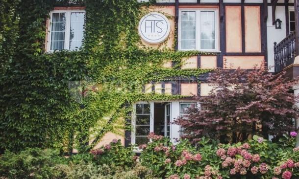 Exterior 10 en Hotel Torres de Somo****