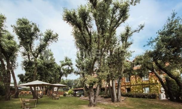 Exterior 7 en Hotel Torres de Somo****