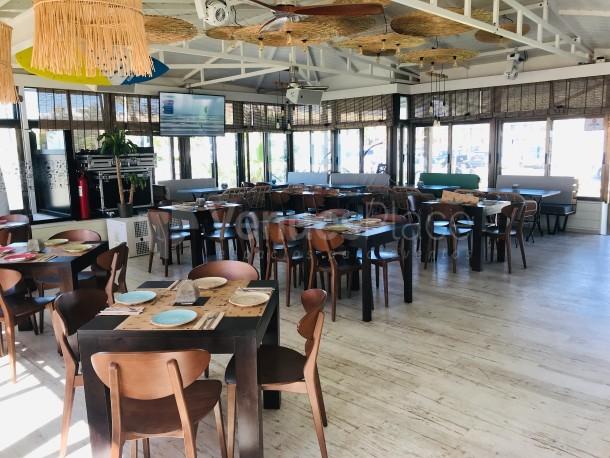 Interior 2 en La Playa Surf House