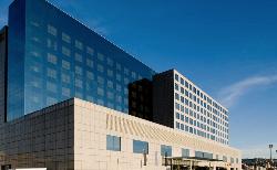 Hotel Barceló Sants