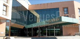 Hoteles para grupos: HOTEL ALCALA PLAZA