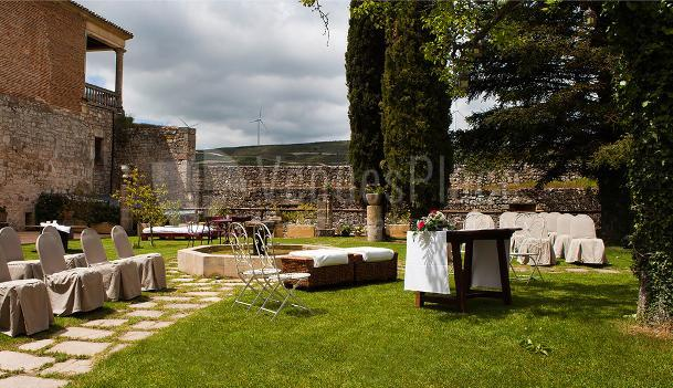 Palacio de Huérmeces