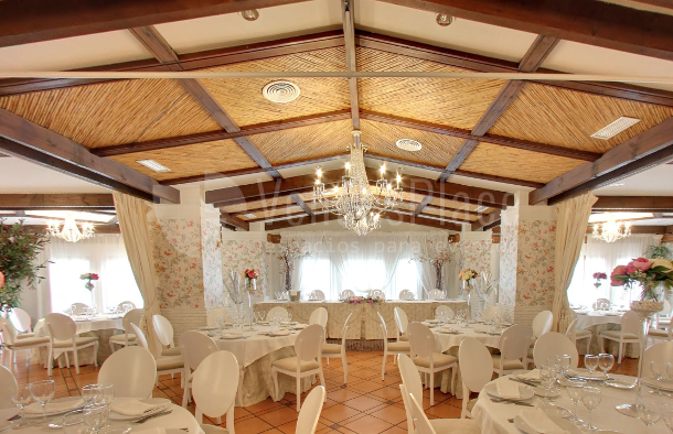 Eventos de empresa en Casa Paco de Coín