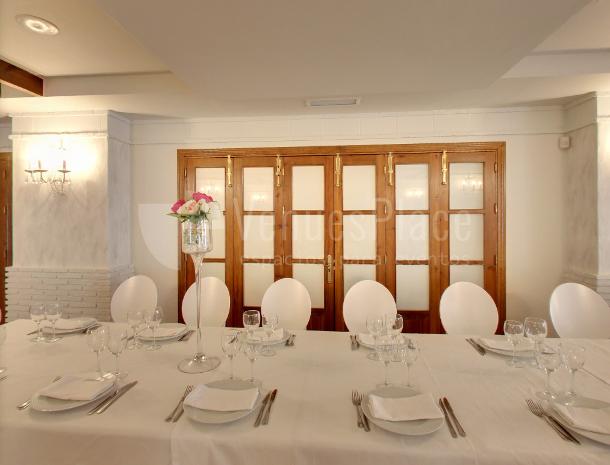 Eventos para empresa  en Casa Paco de Coín