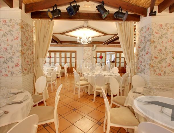 Comidas y cenas de empresa en Casa Paco de Coín