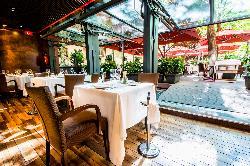 Eventos de empresa de éxito en Restaurante Casa Narcisa Business Area Madrid - Grupo La Máquina