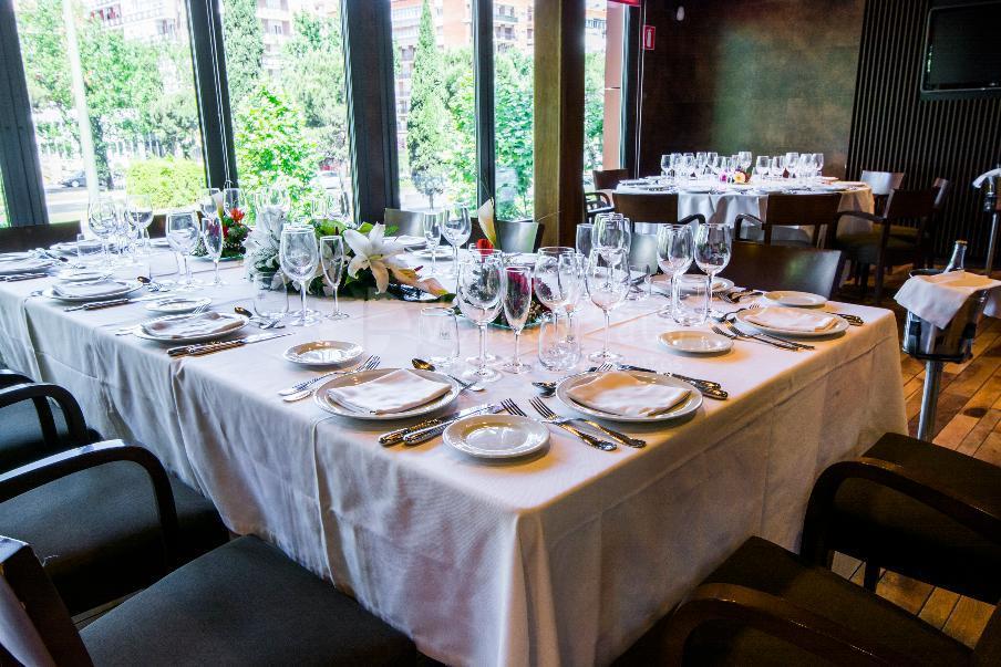 Celebraciones familiares en  Restaurante Casa Narcisa Business Area Madrid - Grupo La Máquina