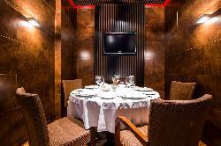 Espacios exclusivos en Restaurante Casa Narcisa Business Area Madrid - Grupo La Máquina