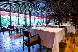 Eventos sociales y de empresa de éxito en Restaurante Casa Narcisa Business Area Madrid - Grupo La Máquina