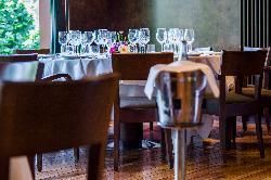 Comidas y cenas de empresa y otros eventos corporativos en Restaurante Casa Narcisa Business Area Madrid - Grupo La Máquina