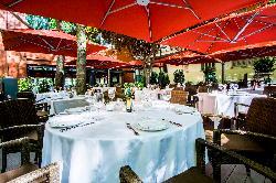 Comuniones, cenas de gala, bodas de oro en Restaurante Casa Narcisa Business Area Madrid - Grupo La Máquina