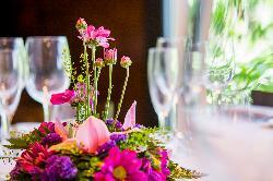 Todo lo que necesitas para un evento de éxito en Restaurante Casa Narcisa Business Area Madrid - Grupo La Máquina