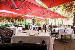 Celebra un evento perfecto en Restaurante Casa Narcisa Business Area Madrid - Grupo La Máquina