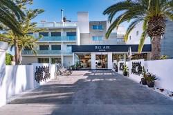 Hotel Bel Air 4* - Grup Soteras en Provincia de Barcelona