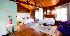 Interior Complejo La Cigüeña