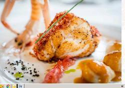 Opciones gastronómicas en Complejo La Cigüeña