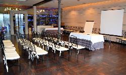 Eventos de empresa  en el Complejo La Cigüeña