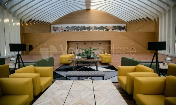 Interior 13 en Palau de les Arts-Espacio Los Toros