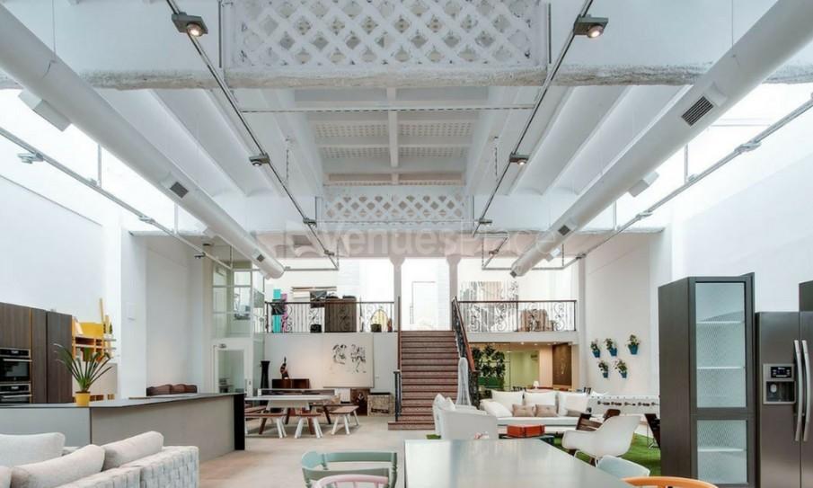 Interior 11 en Factory 103