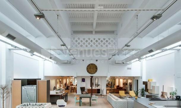 Interior 9 en Factory 103