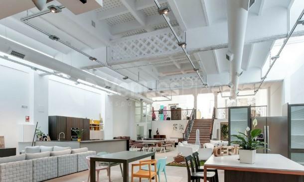 Interior 10 en Factory 103