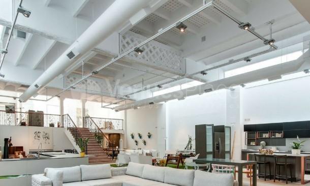Interior 8 en Factory 103