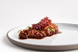 Menú 5 en Kitchen Club Orense