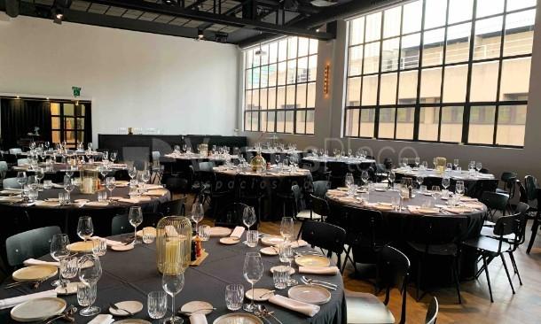 Banquete en Kitchen Club Orense