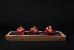 Menú 1 en Kitchen Club Orense