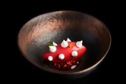 Menú 7 en Kitchen Club Orense