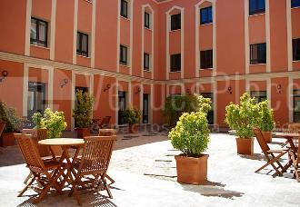 Hoteles para grupos: SERCOTEL AB ARGANDA