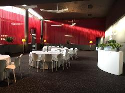 Comidas y cenas de empresa, otros eventos en Kinépolis Ciudad de la Imagen
