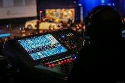 Última tecnología para tus eventos en Kinépolis Ciudad de la Imágen